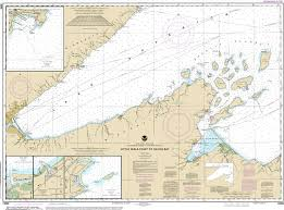 Lake Superior Depth Chart Posters Chart Maps Keeper Of The Light