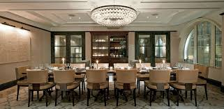 Nyc Restaurants With Private Dining Rooms Interesting Decorating