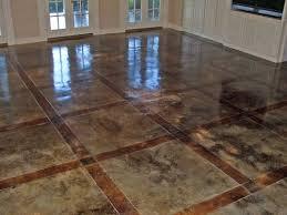 acid stained concrete floor. Delighful Floor Acid Stained Concrete Countertops  Staining How   On Acid Stained Concrete Floor T