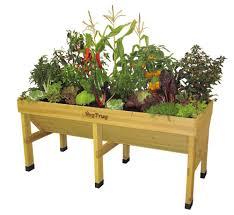 elevated garden beds. Classic Medium Raised Garden Bed Elevated Beds