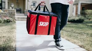Skip The Dishes Stock Chart Skip The Dishes Pulling Out Of U S Market After Making Deal