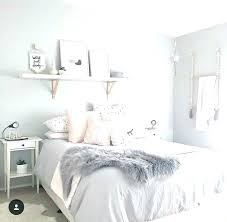 Grey And White Bedroom Ideas Pink And White Bedroom Ideas Pink Grey ...