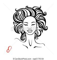 Leo Zodiac Beautiful Fashion Girl