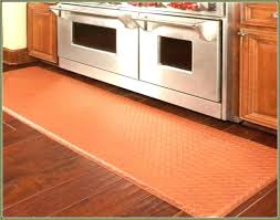 kitchen mats floor rugs and awesome orange rug ikea runner