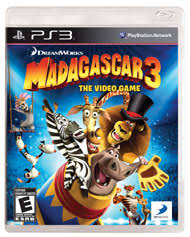 Small Picture Madagascar 3 The Video Game for PlayStation 3 GameStop