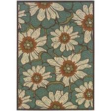 border 4 x 6 home decorators collection outdoor rugs rugs