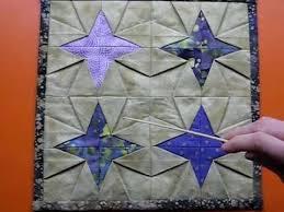 Tanabata Quilt Block Tip - Step 9 Stitching - YouTube & Tanabata Quilt Block Tip - Step 9 Stitching Adamdwight.com