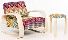 Mademoiselle Missoni Chair
