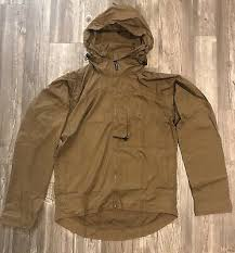 Us Military Beyond A4 Level 4 Pcu Wind Shirt Jacket Multicam