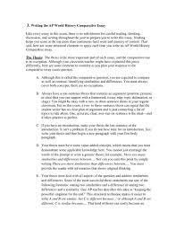 ap global dbq essay rubric slideplayer