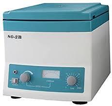 BRAND NEW 80-2B Desktop Electric Lab Centrifuge ... - Amazon.com