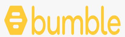 Dating App Bumble Logo, HD Png Download , Transparent Png Image - PNGitem