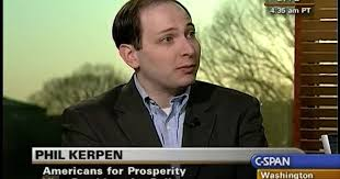Phil Kerpen on House Vote on Health Care | C-SPAN.org