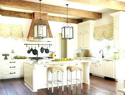 modern kitchen island with seating french country style kitchens photos dining table design