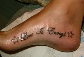 Tetování Citáty Fotogalerie Motivy Tetování