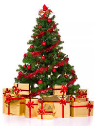 Best Way To Have Red Christmas Decoration Tree