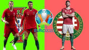 """منتخب البرتغال يستهل حملة الدفاع عن لقبه في يورو 2020 بمباراة صعبة أمام  المجر """"هنغاريا""""، تفاصيل ما قبل المباراة، المعلق والقنوات الناقلة : صحافة  الجديد منوعات"""