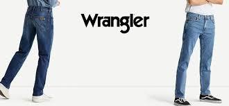 Wrangler Fit Guide Debenhams
