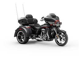 Harley Davidson Air Suspension Chart Meet Harley Davidsons Newest Cvo The 2020 Tri Glide