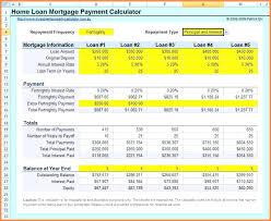 Loan Installment Calculator Excel – Template Source On Epigrams