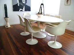 modern round dining table and chairs mid century modern dining table and chairs danish modern dining