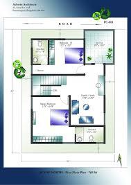 picture of north facing vastu home single floor tamilnadu house plans north 30x60 west facing vastu