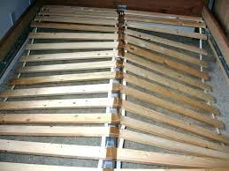 bed slats wood replacement bed slats queen