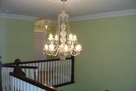 the arora large 12 arm chandelier