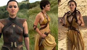 game of thrones cast 5 incredible