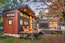 Small Picture South Fayetteville home featured on Tiny House Nation