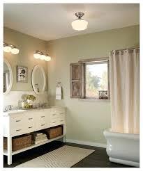 farmhouse bathroom lighting lighting design bathroom lighting bathroom vanity bar trio light fixture of pint mason