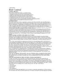 risk control реферат по экономике на английском языке скачать  risk control реферат по экономике на английском языке скачать бесплатно loss prevention reduction safety central bank
