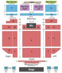Sherman Theater Tickets And Sherman Theater Seating Chart