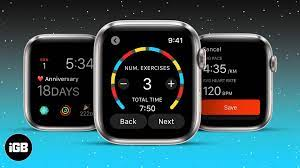 best timer apps for apple watch in 2021