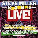 Steve Miller Band: Live! [Capitol]