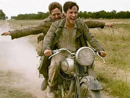 film actually my top films the motorcycle diaries 2004