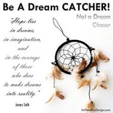 What Do Dream Catchers Mean Dreamcatcher Meaning Quotes Be a dream catcher Dream Catchers 3