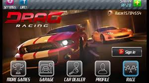 drag racing android free games drag race youtube