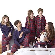 SESY Family Pajamas Matching Sets 9 Best Christmas for 2019