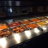 kathmandu kitchen buffet