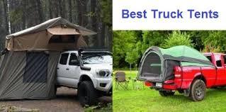 Top 14 Best Truck tents in 2019   Travel Gear Zone