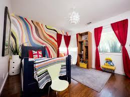teenage bedroom color schemes pictures