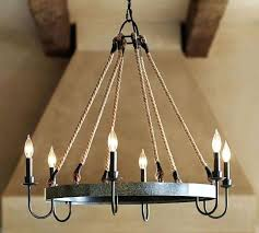 creative co op wood chandelier awesome creative co op chandelier wood barrel chandelier best home design