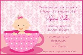 tea party invitations template sample cv service tea party invitations template tea party invitations child and adult party invites tea party baby shower