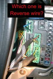 wiring diagram on honda accord the wiring diagram honda accord 1998 ex v6 coupe vss and reverse wires pics included wiring