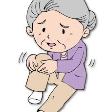 ~膝に水がたまる治療・予防法~
