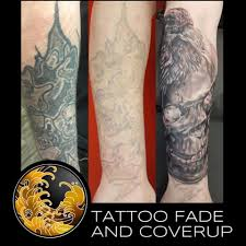 Robust New Tattoo Cover Up 2019