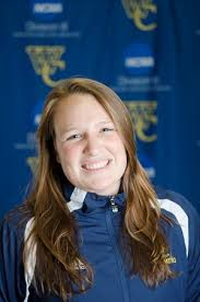 Allie Smith - 2013-2014 - Swimming - Whitman College Athletics