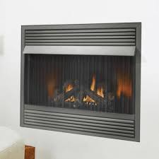 napoleon 42 inch vent free gas fireplace gvf42 for cute gas fireplace chimney