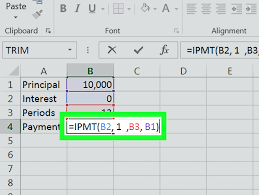 How To Amortization Schedule Excel Loan Amortization Calculator Excel Superpage Co